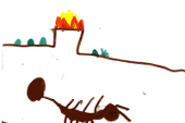 Lorenzo De Rubertis - 5 anni
