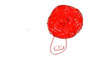 Asia Gabrielle Tozzo - 4 anni