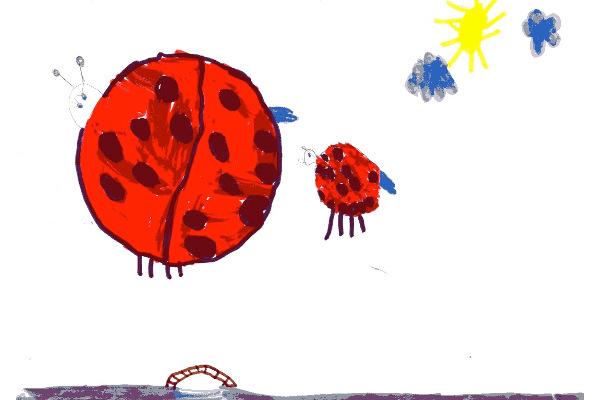 Sveva Beatrice Moro - 6 anni