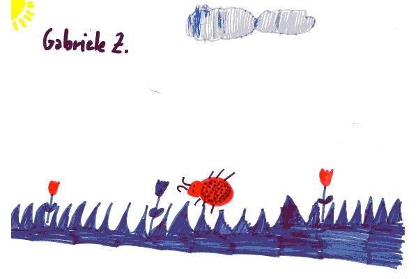 Gabriele Zanrosso - 9 anni