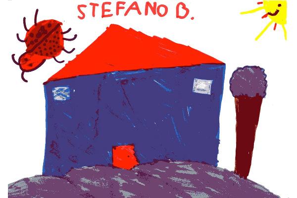 Stefano Bicego - 7 anni