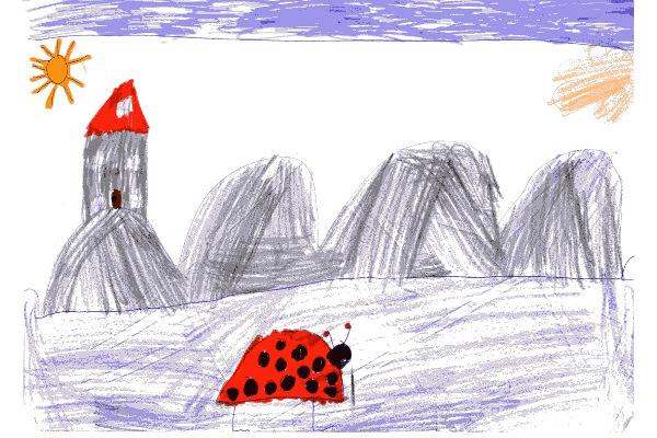 Claudia Mallardi - 6 anni