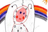 Serena Bosso - 7 anni