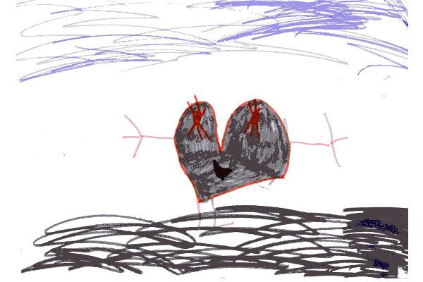 Irene Rossi - 5 anni
