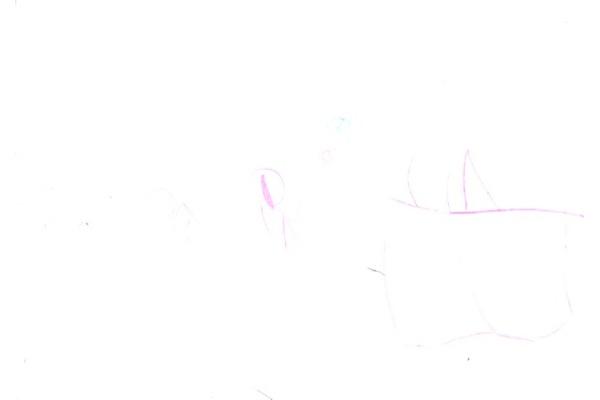 Valentina Costa - 5 anni
