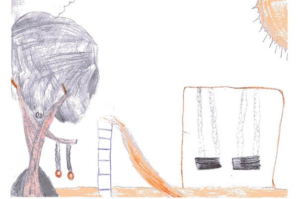 Emma Salvaro - 9 anni