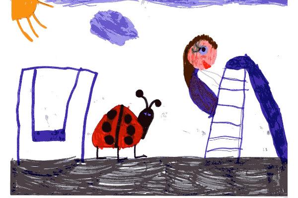 Lara Schifano - 7 anni
